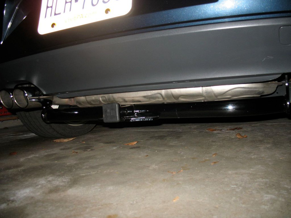 Hitch For 2012 Golf Tdi Vw Tdi Forum Audi Porsche And