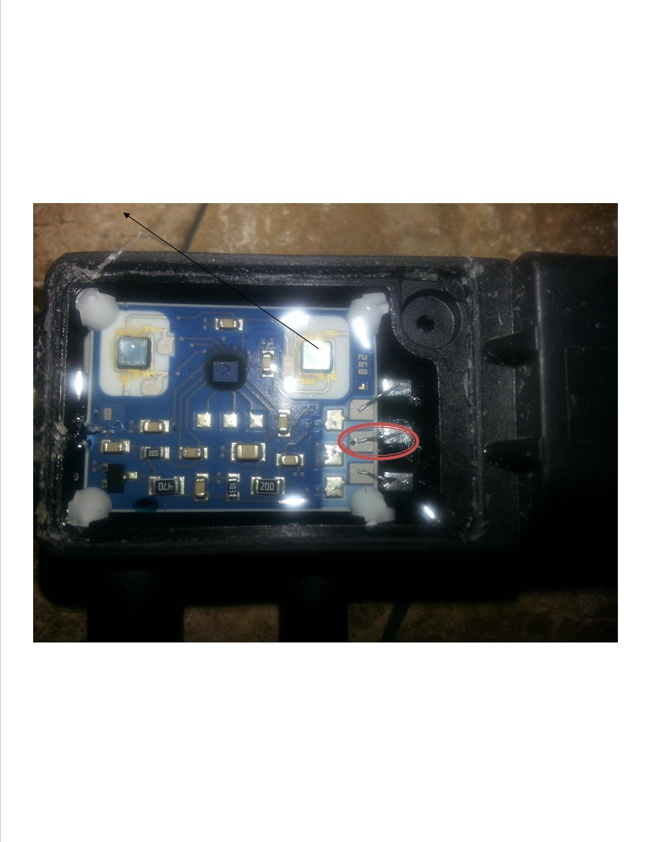 2009 Jetta TDI with multiple P codes MIL light on G451