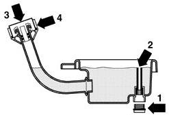 Atf Fluid Removal Drain And Replacement On Vw Tdi Engines Vw Tdi