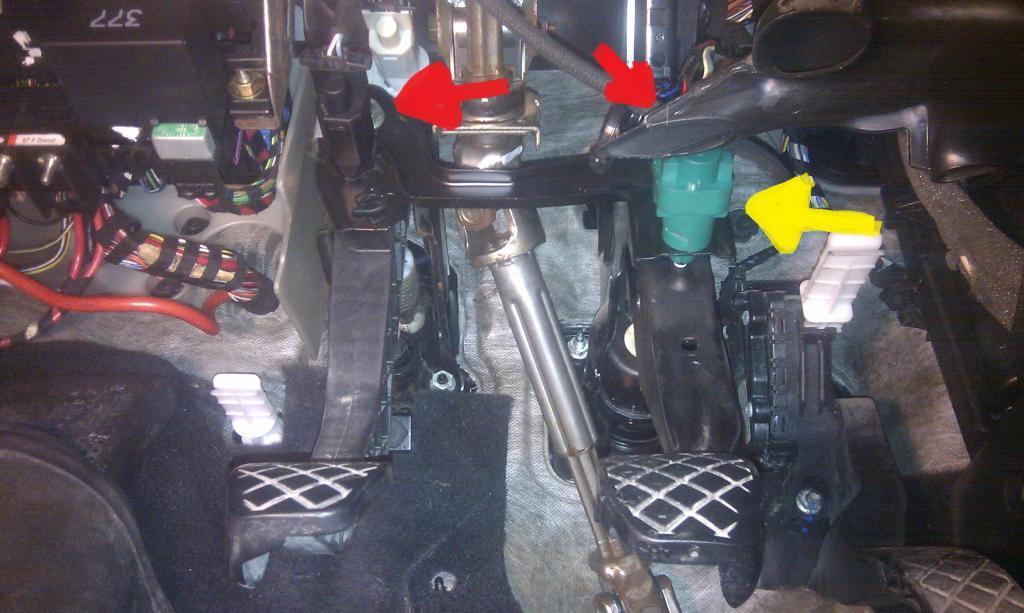 brake vacuum booster replacement on mk4 vw vw tdi forum audi rh myturbodiesel com 2014 Audi A4 Audi A4 Turbo