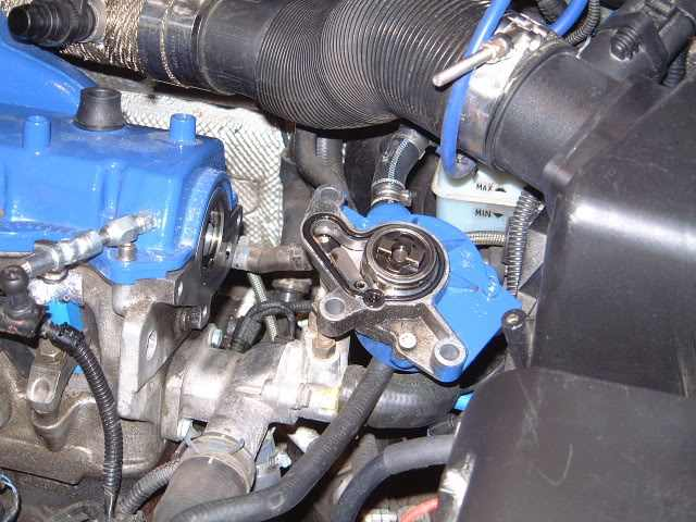 Injection Pump Removal Without Timing Belt Replacement Tdi Alh Rhmyturbodiesel: 2007 Vw Jetta Vacuum Pump Location At Gmaili.net
