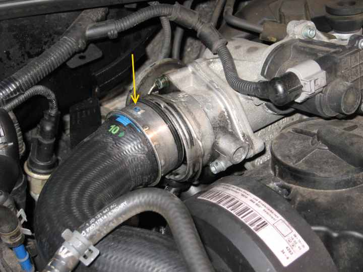 Constant low power on TDI engine-repair and solution | VW TDI forum