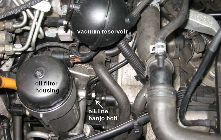 Turbo Removal Replacement On Alh Engine Bew Similar Rhmyturbodiesel: Location Thermostat 2005 Vw Pat Tdi At Elf-jo.com