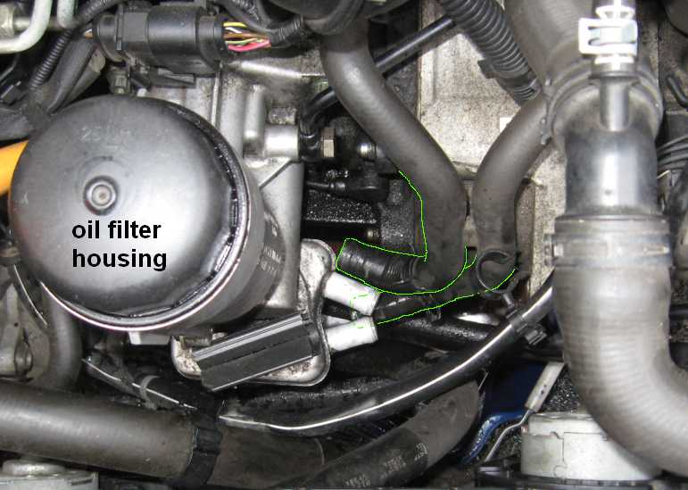 coolant and anti ze flush for vw jetta tdi golf tdi new