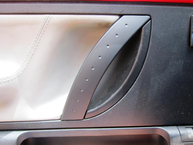 New Beetle broken door handle repair and replacement 1998-2006 ...