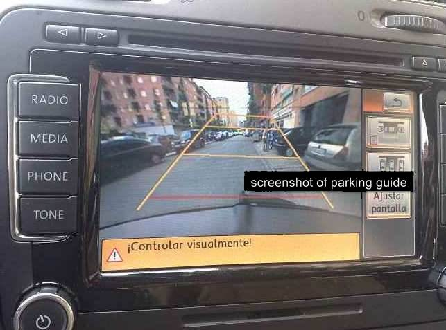 RNS 510 VW radio navigation system FAQ and comparison | Volkswagen