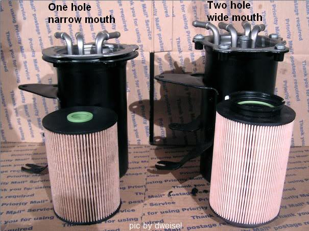 Fuel filter replacement location and change for 2009-2013 VW Jetta TDI or VW  Golf TDI or SportwagenMy Turbo Diesel
