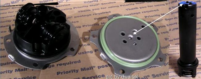 [DIAGRAM_4PO]  Fuel filter replacement location and change for 2005 2006 Jetta TDI   2006 Jetta Fuel Filter      My Turbo Diesel