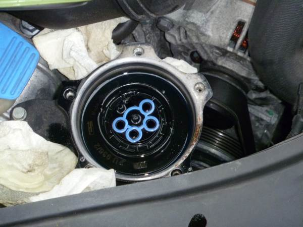 golf tdi fuel filter