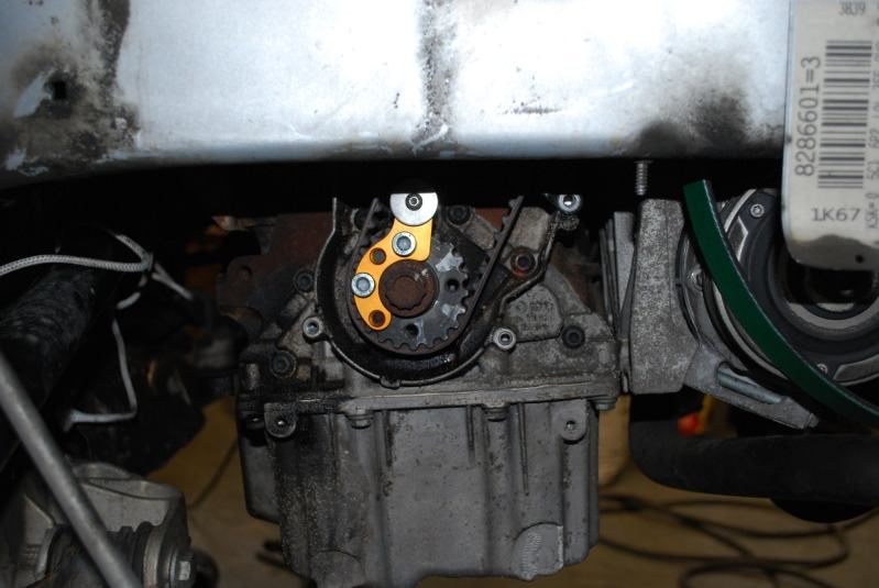 How To Replace The Rear Main Oil Seal On A Vw Jetta Tdirhmyturbodiesel: 2005 Vw Jetta Sd Sensor Location At Elf-jo.com