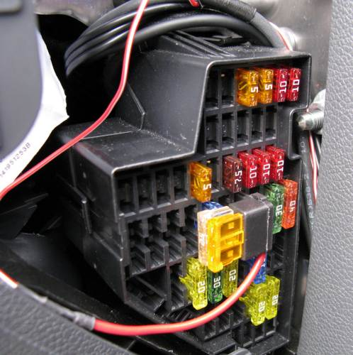 jsw backup camera oem backup camera installation for mk5 mk6 vw golf hatch badge mk5 golf fuse box diagram at bayanpartner.co