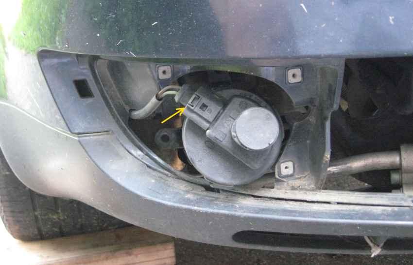 2001 audi a4 bumper removal