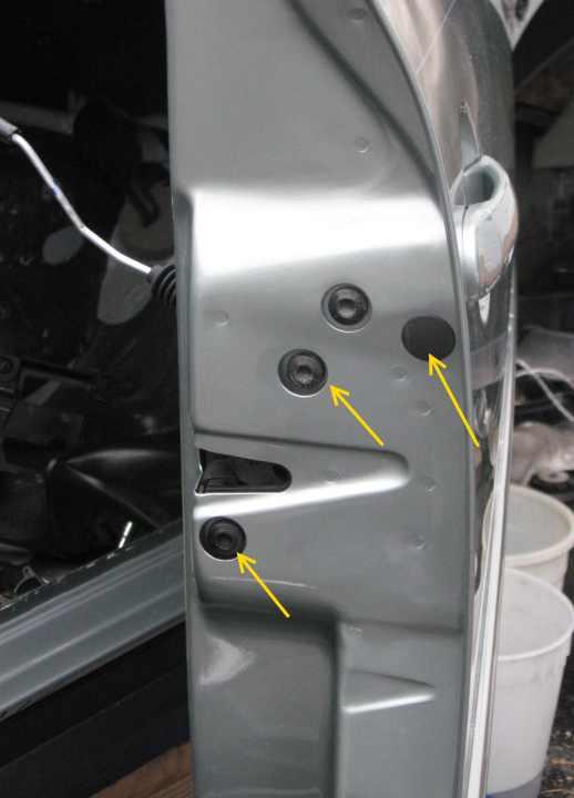 vw mk4 door lock module