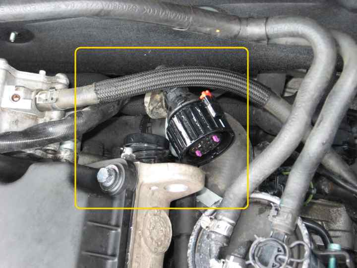 gp5 glow plug removal and how to do a compression test on 2004 2005 Diesel Glow Plugs at bayanpartner.co