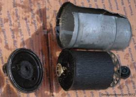 vw jetta tdi fuel filter