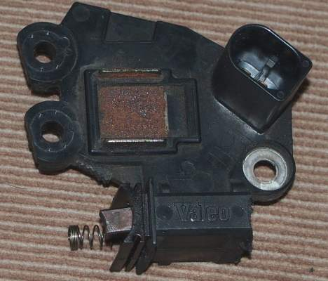 Alternator Repair