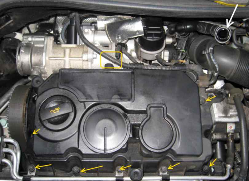 Volkswagen Jetta Engine Problems And