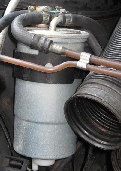 "25mm ID diesel drop hose adblue hose 1/""bore 4mt Fuel delivery hose"