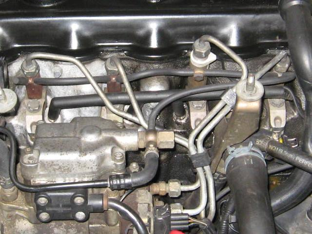 Glow plug removal and replacement on tdi vw tdi forum audi img sciox Choice Image
