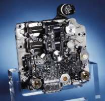 vw dsg mechatronics