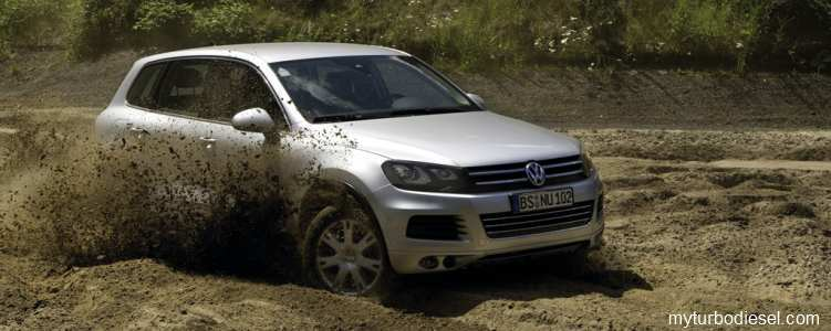 2011 VW Touareg TDI forum and buying guide with FAQ, reviews