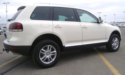 2009 2010 VW Touareg TDI forum and buying guide with FAQ