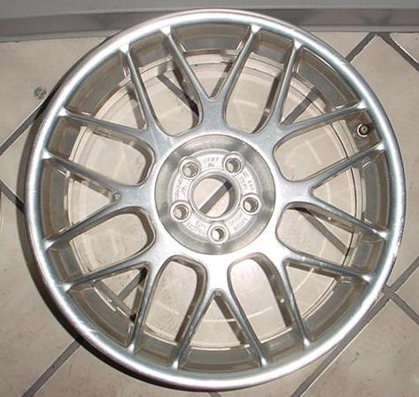 oem audi wheels database