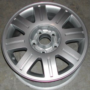 Audi wheel bolt pattern