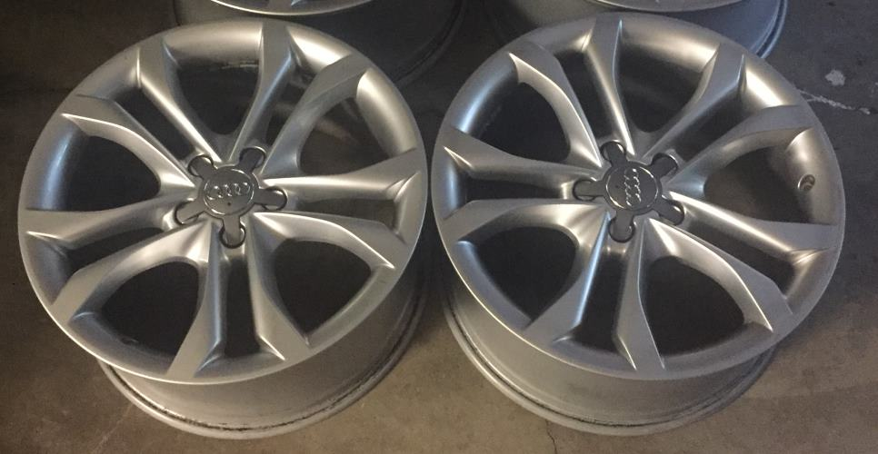 60 Audi 60x60 Wheels Cool Audi Bolt Pattern