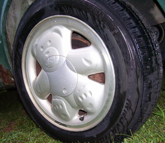 14 inch vw 4x100 wheel picture database